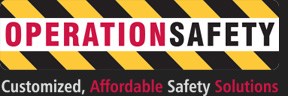 Operation Safety - Customized, affordable safety solutions